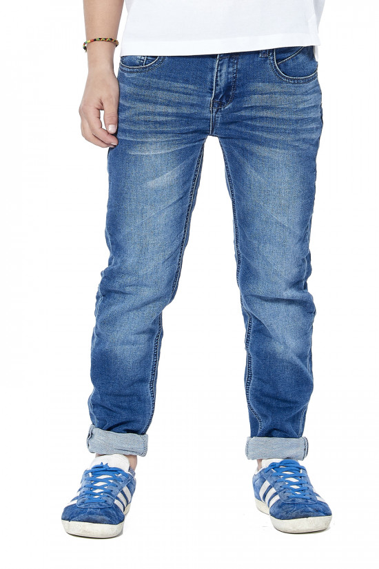 Jeans Steeve
