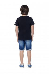T-shirt BLACKAWL Outlet Deeluxe