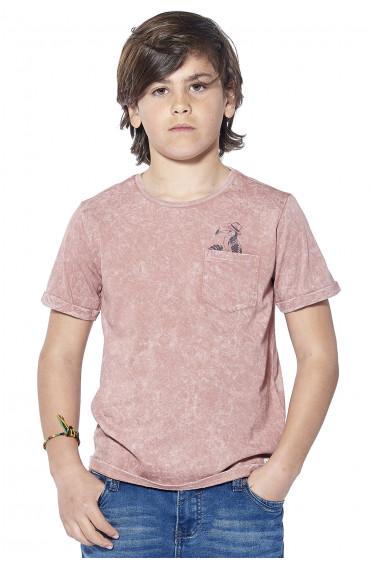 T-shirt WAIKI
