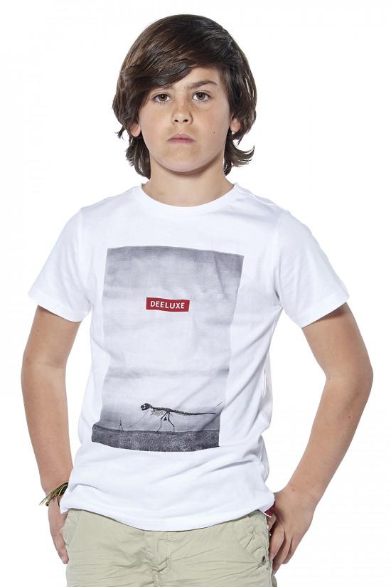Deeluxe T-shirt Denver