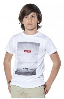T-shirt DENVER Outlet Deeluxe