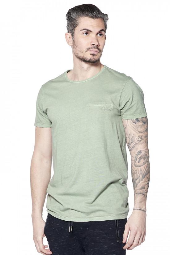Deeluxe T-shirt brodé Liam