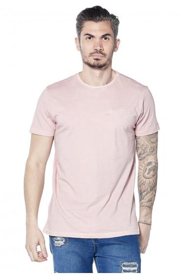 T-shirt brodé Liam