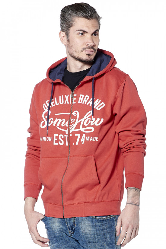 Deeluxe Sweat logotypé Firstone