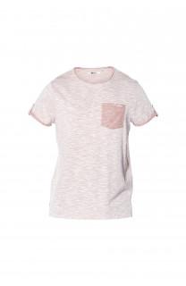 T-shirt WYATT Homme Deeluxe