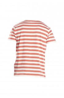 T-shirt BORNEO Outlet Deeluxe