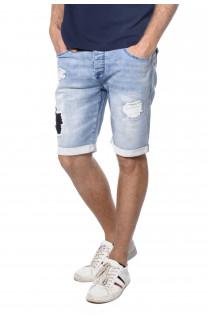 Short & Bermuda BULLET Homme Deeluxe