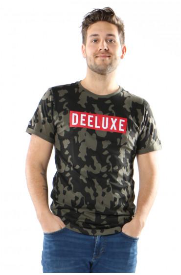 Deeluxe T-shirt logotypé Hits