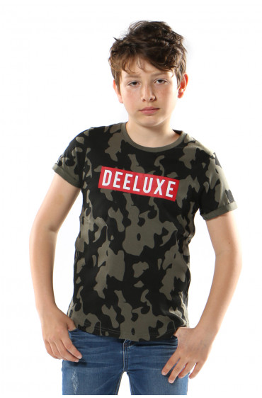 Deeluxe T-shirt Hits