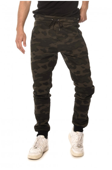 Deeluxe Pantalon Homme Run