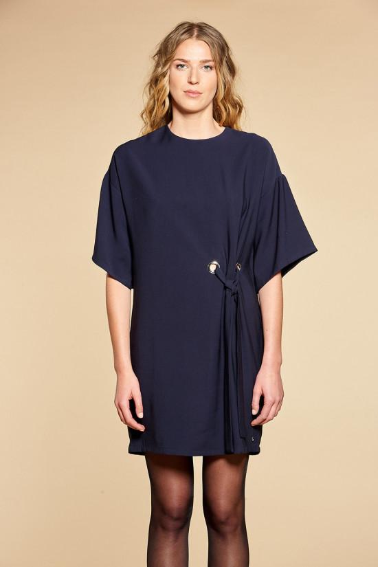 Robe DIANE Femme W18216W (37389) - DEELUXE