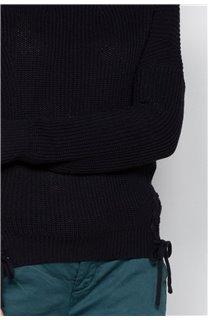 Pull TRENDY Femme W18311W (37396) - DEELUXE