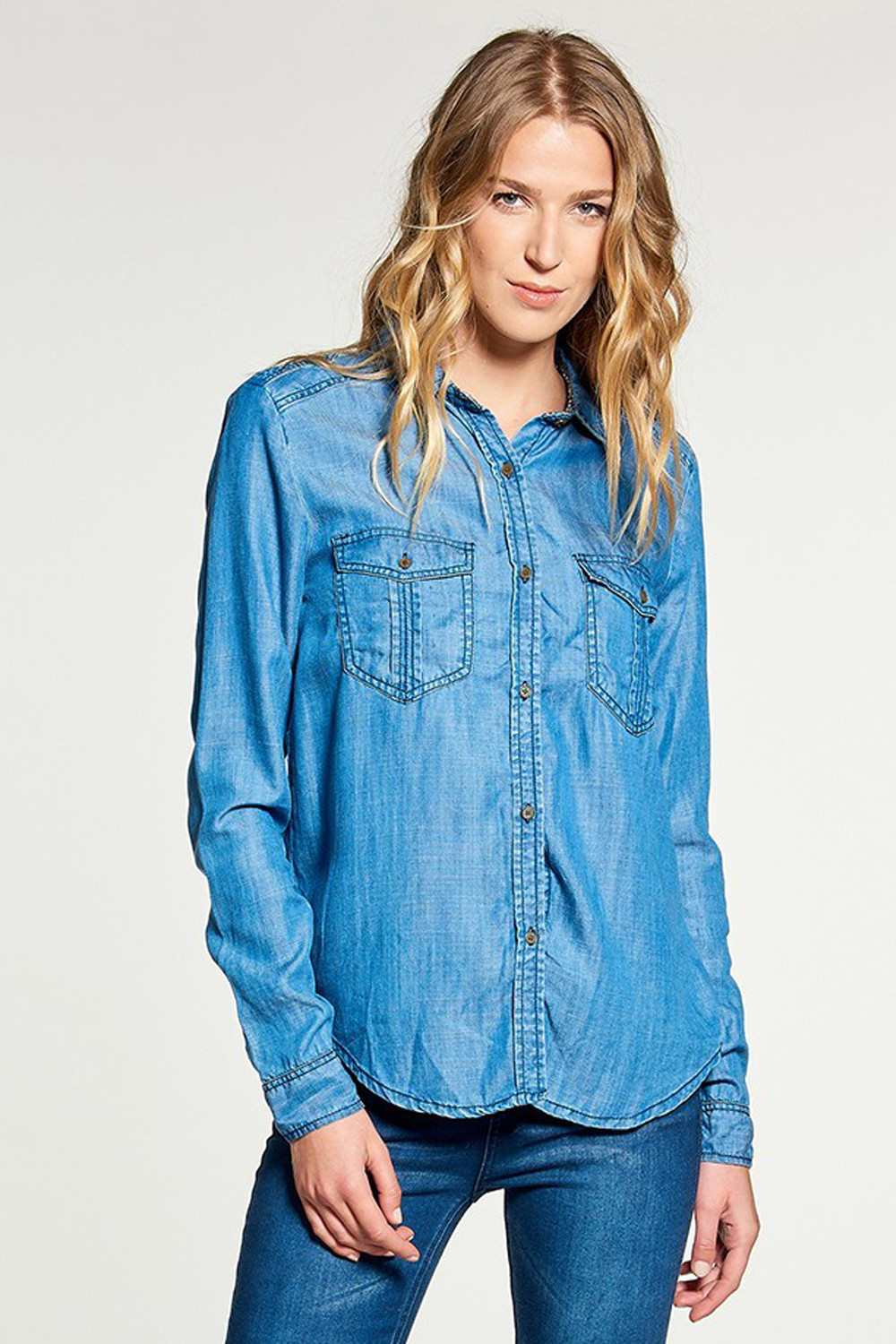 Chemise EAGLE Outlet Deeluxe