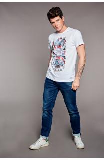 T-shirt MINI Outlet Deeluxe