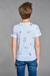 T-shirt DEVIL