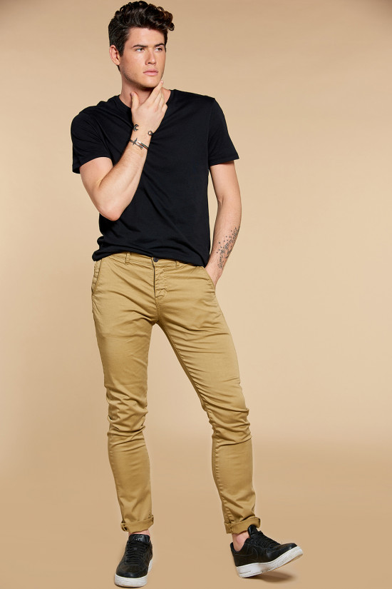 Deeluxe Pantalon LAWSON