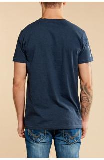 T-shirt POLKER Outlet Deeluxe