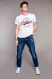 T-shirt POLKER