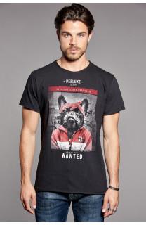 T-Shirt BANDIDO Homme W18149 (37676) - DEELUXE