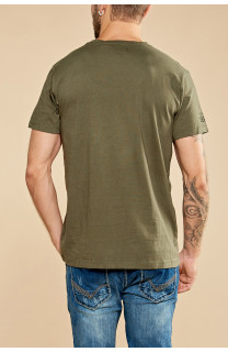 T-shirt LOWIE Outlet Deeluxe