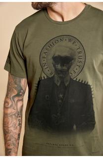 T-shirt LOWIE Outlet Deeluxe