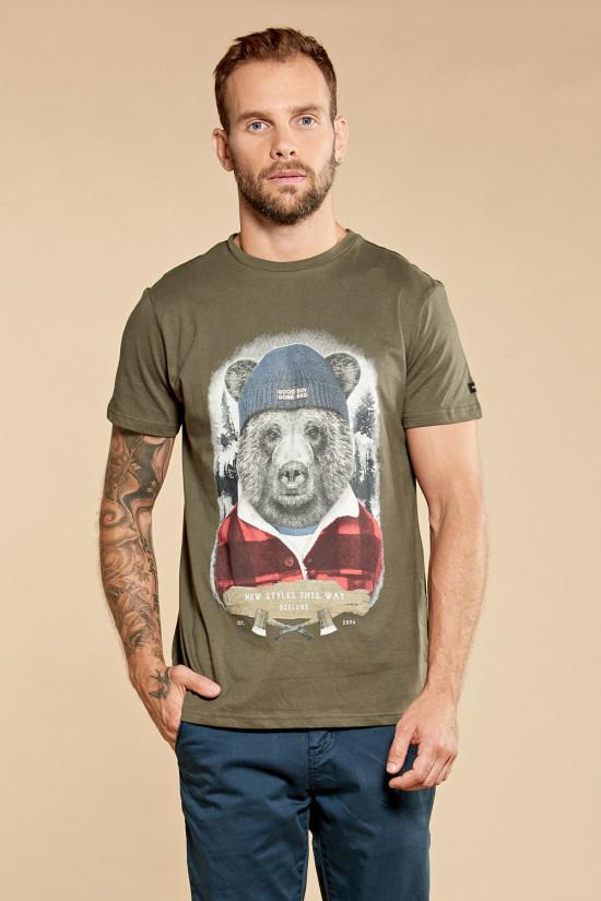 Deeluxe T-shirt WINONA