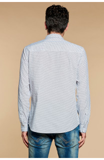 Chemise CAPALINO Outlet Deeluxe
