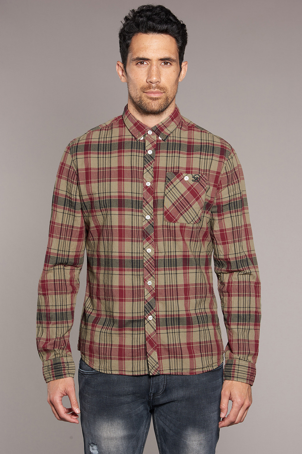 Chemise DOLI Outlet Deeluxe