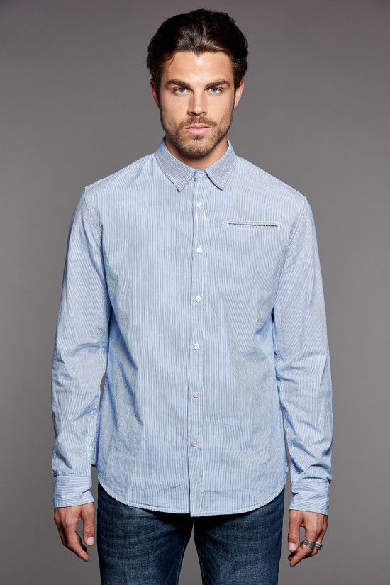Chemise QUEST Outlet Deeluxe