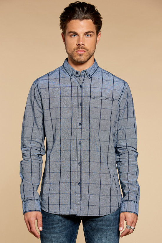 Chemise BRIGHTON Outlet Deeluxe