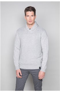 Pull PULL ANDREW Homme W18321 (37817) - DEELUXE
