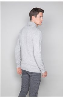 Pull PULL ANDREW Homme W18321 (37818) - DEELUXE