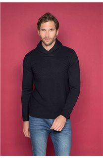 Pull PULL ANDREW Homme W18321 (37821) - DEELUXE