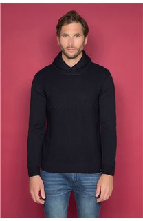 Pull PULL ANDREW Homme W18321 (37822) - DEELUXE