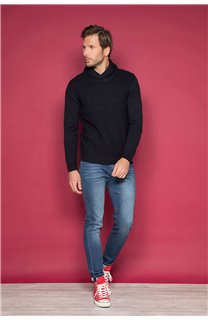Pull PULL ANDREW Homme W18321 (37823) - DEELUXE