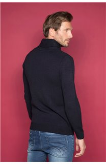 Pull PULL ANDREW Homme W18321 (37824) - DEELUXE