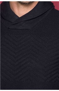 Pull PULL ANDREW Homme W18321 (37825) - DEELUXE