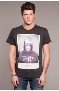 T-Shirt T-SHIRT JUST Homme W18143 (37870) - DEELUXE