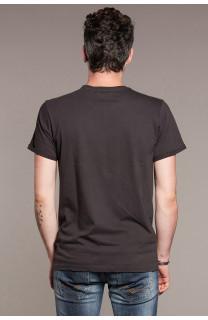 T-Shirt T-SHIRT JUST Homme W18143 (37871) - DEELUXE