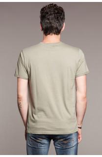 T-Shirt T-SHIRT JUST Homme W18143 (37876) - DEELUXE