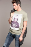 T-shirt JUST
