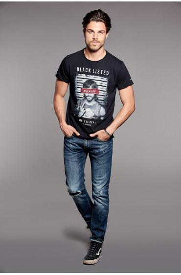 T-shirt FUCKOFF