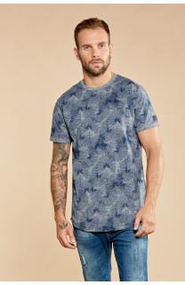 T-shirt DAWN Outlet Deeluxe