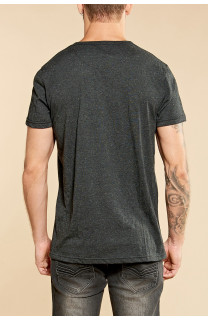 T-Shirt ANSWER Homme W18123 (37931) - DEELUXE