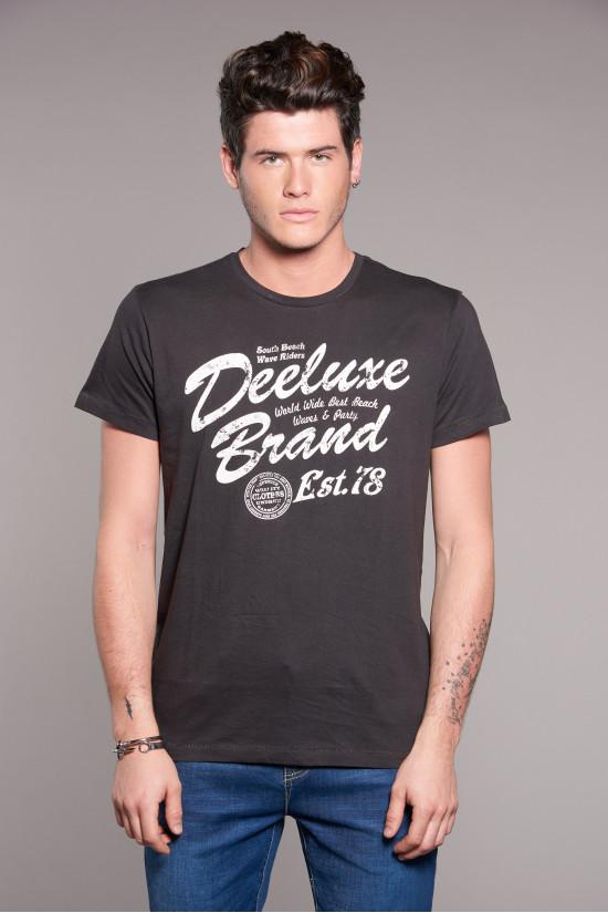 Deeluxe T-shirt REASER