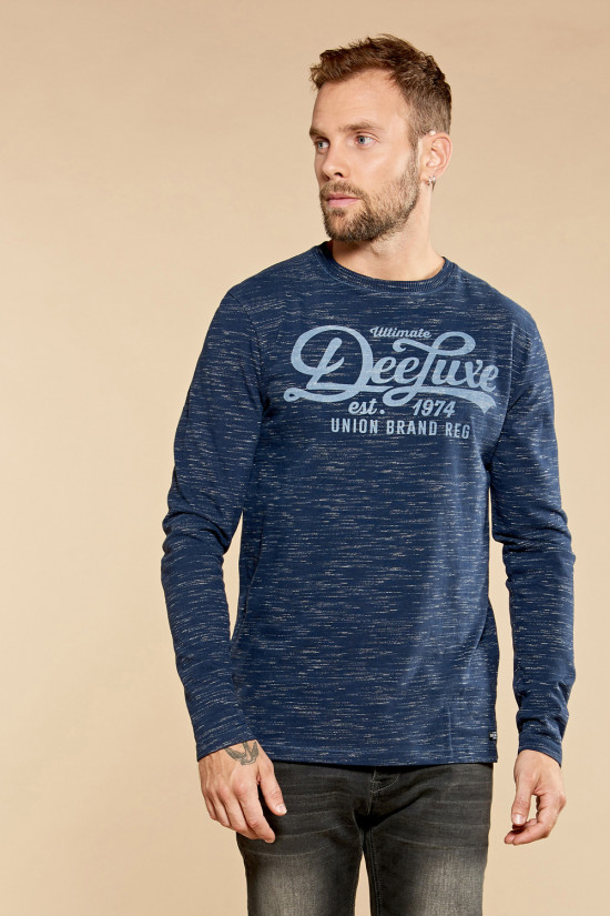 Deeluxe T-shirt BRANDY