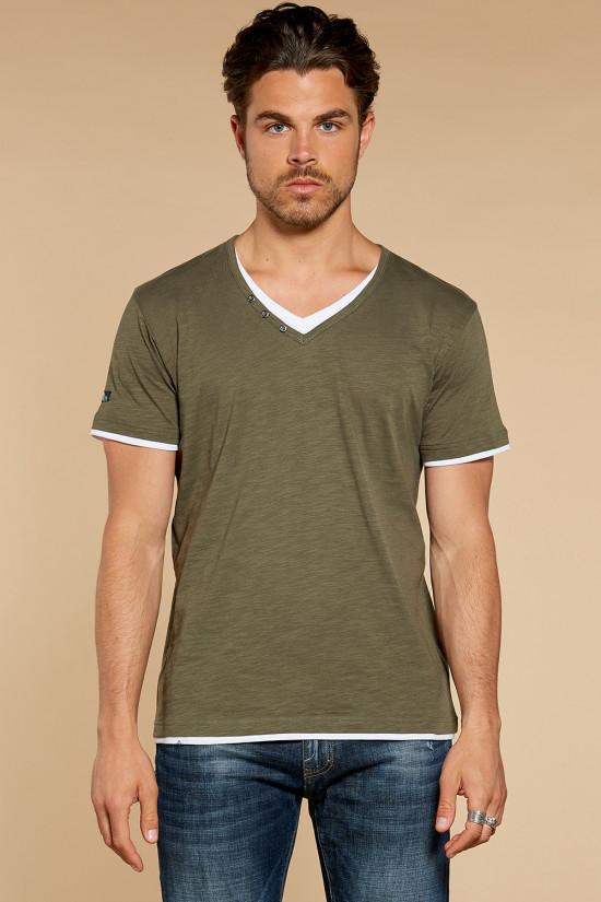 Deeluxe T-shirt LEGEND