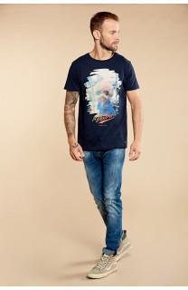 T-shirt STARSKY Outlet Deeluxe