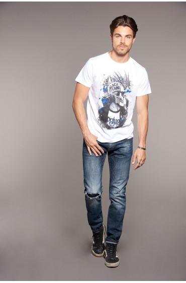 T-shirt ENFIELD