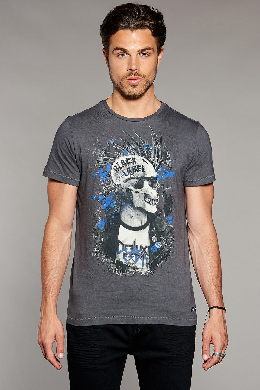 T-Shirt T-SHIRT ENFIELD Homme W18188 (38033) - DEELUXE